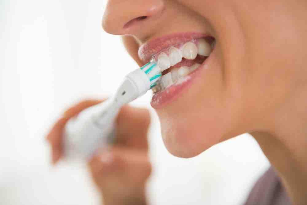 Elektriline hambahari